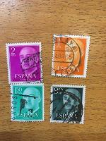 Отдается в дар 3 комплекта марок