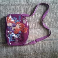 Отдается в дар дарю сумочку винкс для маленькой девочки
