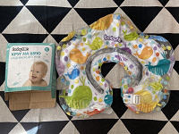 Отдается в дар Детский надувной круг на шею