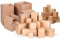 Отдается в дар Коробочки для упаковки даров!