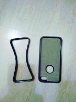 Отдается в дар Защитный бампер для мобильного телефона