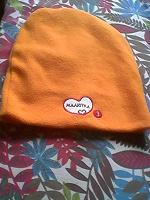 Отдается в дар Женская шапка. Новая
