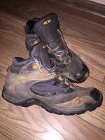 Отдается в дар Мужские кроссовки, р-р: 45-46