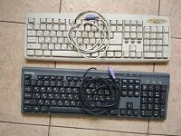 Отдается в дар Компьютерные клавиатуры