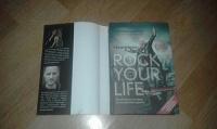 Отдается в дар Rock your life. Рудольф Шенкер