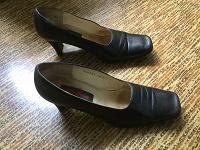 Отдается в дар Туфли женские 40 размер