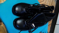Отдается в дар Ботинки новые размер 36, для женщин и мужчин.