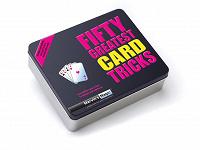 Отдается в дар Набор карточных фокусов от Marvins Magic