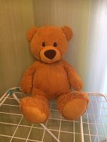 Отдается в дар медведь плюшевый
