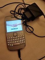 Отдается в дар Телефон Nokia E6-00