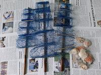 Отдается в дар Аксессуары для «морского» декора