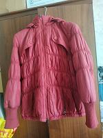 Отдается в дар Куртки для беременных