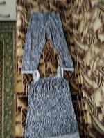 Отдается в дар пижама