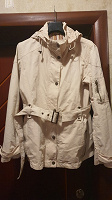 Отдается в дар Куртка плащ Silverline 44