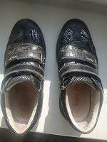 Отдается в дар Обувь для девочки 32 б/у