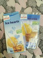 Отдается в дар Пакеты для льда