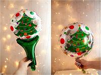 Отдается в дар Новогодние шары