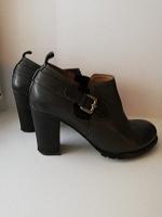 Отдается в дар Обувь 36 размера на весну