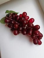 Отдается в дар Виноград для интерьера.