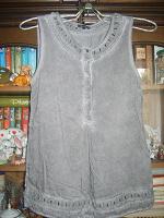 Отдается в дар Летняя блузочка