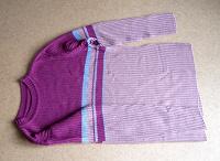 Отдается в дар Джемпер свитер женский S