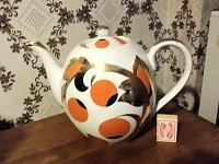 Отдается в дар Очень большой чайник (СССР)