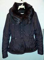 Отдается в дар Куртка женская р. 42
