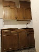 Отдается в дар Кухонная мебель