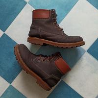 Отдается в дар Демисезонные ботинки