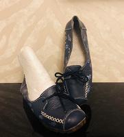 Отдается в дар Обувь 35