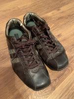 Мужские ботинки sketchers