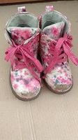 Отдается в дар Розовые ботиночки