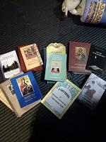 Отдается в дар Православная литература почтой