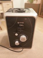 Отдается в дар Увлажнитель воздуха Vitek VT-1761 BK