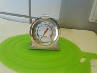 Отдается в дар Термометр для духовки