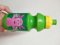 Отдается в дар Бутылка детская