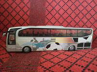 Отдается в дар Автобус