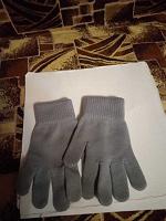 Отдается в дар детские шарфы, перчатки