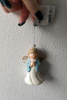 Отдается в дар Ангел
