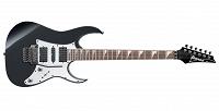 Отдается в дар Электрогитара Ibanez RG350EX black