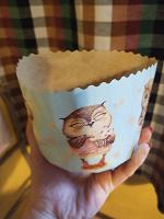 Отдается в дар Форма для кекса