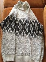Отдается в дар Шерстяной свитер