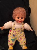 Отдается в дар кукла китай