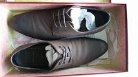 Отдается в дар Мужские ботинки 41 р-р