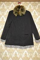Отдается в дар Демисезонная женская куртка 50 размер