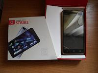 Отдается в дар Смартфон Strike