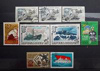 Отдается в дар Техника и транспорт на различных марках СССР.