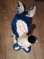 Отдается в дар Рюкзак- мышь