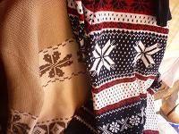 Отдается в дар Одежда в скандинавском стиле.