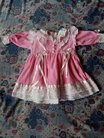 Отдается в дар Платье на годик